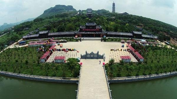 Thế phong thủy của Hoa Lư và các cố đô Việt Nam