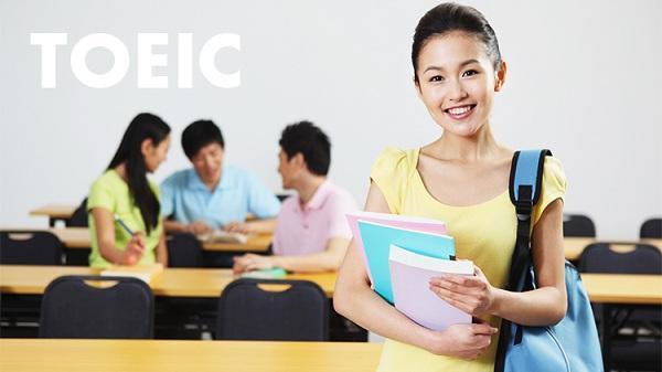 Trung tâm Ngoại ngữ Toeic HaNoi - Cơ sở Ninh Bình tuyển dụng
