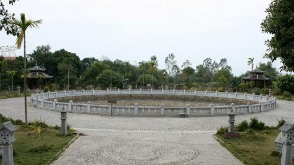 """Ninh Bình """"nắm giữ"""" giếng ngọc lớn nhất Việt Nam"""