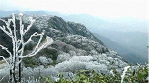 Thời tiết 10/1: Rét buốt đạt kỷ lục ở nhiều nơi, núi cao nguy cơ có tuyết