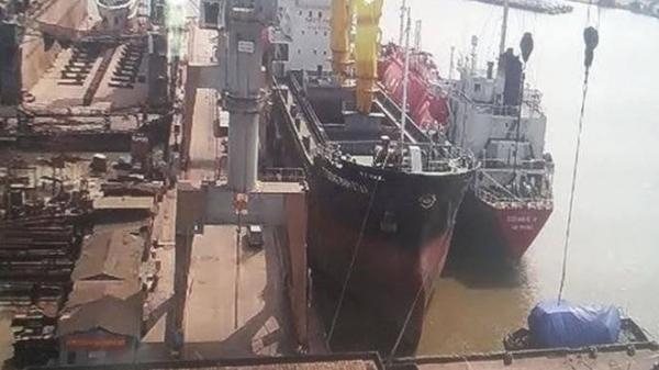 Vụ nổ tàu tại Hải Phòng: 4 công nhân đã tử vong