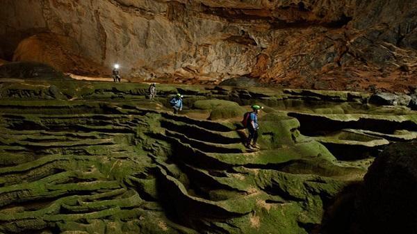 """Những hang động nổi tiếng: Ninh Bình nắm giữ """"Nam thiên đệ nhị động"""" và """"hang động cất giữ vàng bạc châu báu"""""""