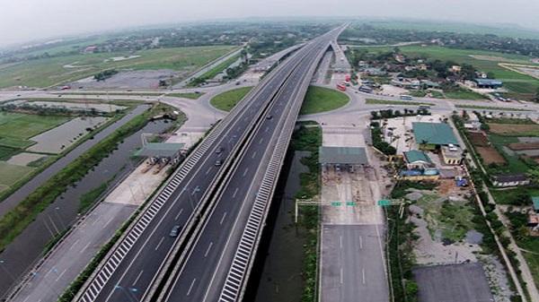 Hơn 14 nghìn tỷ đồng đầu tư cho cao tốc Mai Sơn (Ninh Bình)- Quốc lộ 45: Một trong 8 dự án trọng điểm trên tuyến cao tốc Bắc-Nam