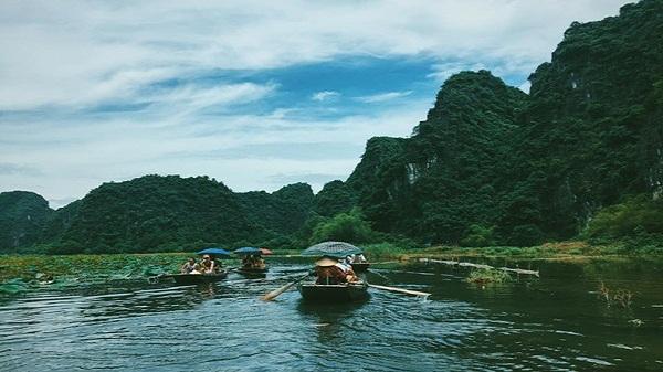 Kinh nghiệm du lịch – phượt Ninh Bình