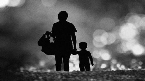 Ninh Bình: Xót xa với hoàn cảnh cơ cực của người mẹ nuôi 6 đứa con nheo nhóc