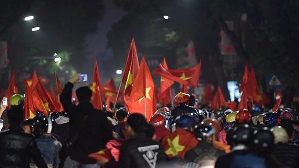 Thủ tướng: Đây là niềm tự hào lớn lao của bóng đá Việt Nam