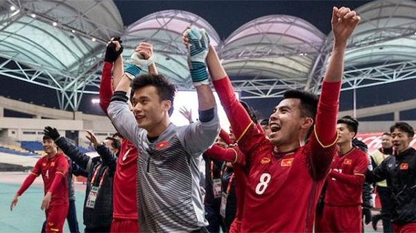 Cô gái lỡ mồm tuyên bố mặc áo tắm chạy quanh Ninh Bình nếu U23 Việt Nam thắng giờ sao rồi?