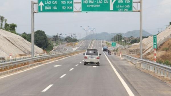 Đầu tư 5.378 tỷ đồng kết nối giao thông các tỉnh miền núi phía Bắc