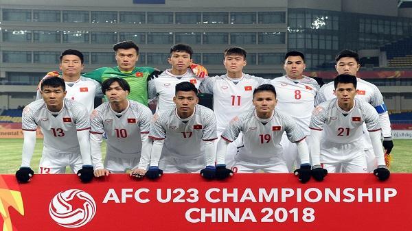 """Cộng đồng châu Á dồn dập chúc """"Hiện tượng U23 Việt Nam"""" vô địch"""