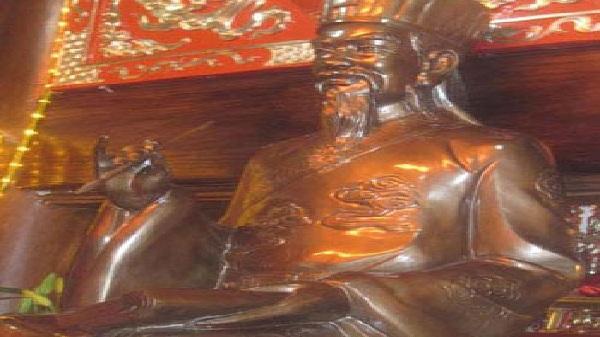 Tìm hiểu về danh nhân Trương Hán Siêu quê hương Ninh Bình
