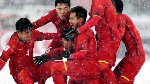 10 bình luận của CĐV Quốc tế dành cho U23 Việt Nam khiến triệu trái tim nức nở