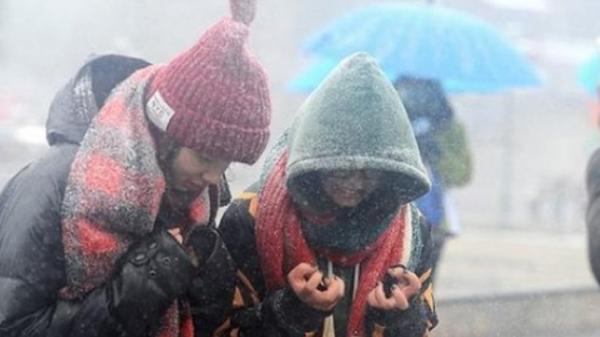 Miền Bắc đón đợt rét lạnh nhất suốt 2 năm qua, nguy cơ rét đậm, rét hại kéo dài nhiều ngày