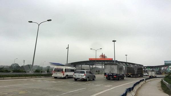 Cao tốc Pháp Vân-Cầu Giẽ mở rộng 6 làn xe hoàn thành vào ngày 30/6