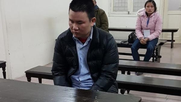 Đối tượng Ninh Bình bắt bệnh nhân làm con tin, đâm trọng thương công an lãnh án