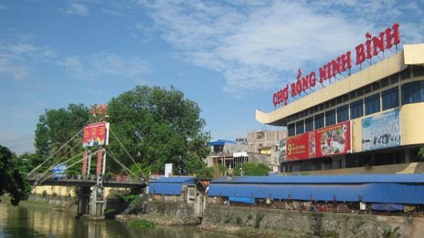 Ghé thăm chợ Rồng - phiên chợ nổi tiếng nhất nhì Ninh Bình