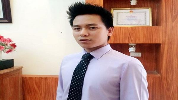 Ninh Bình: Thầy giáo trẻ truyền cảm hứng sáng tạo cho trò