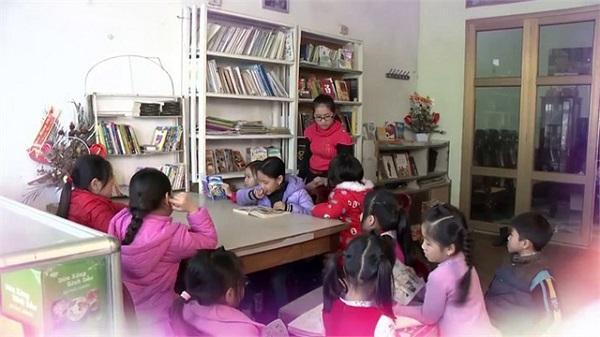 """Gặp gỡ cô giáo 14 tuổi ở Ninh Bình với lớp học """"sửu nhi"""" miễn phí"""