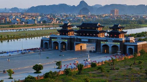 Hoa Lư tứ trấn - Không gian văn hóa nổi tiếng Ninh Bình, không phải ai cũng biết