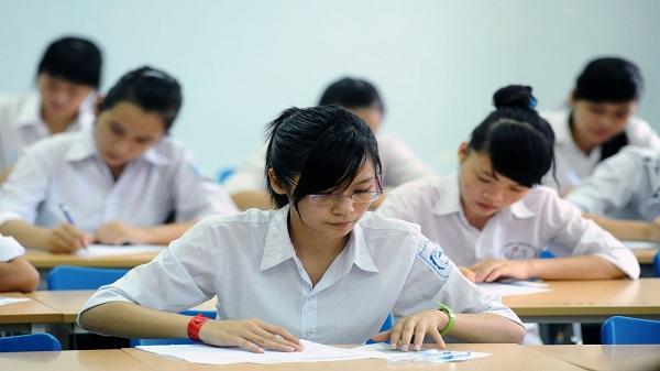 Những lỗi thí sinh hay mắc khi làm bài thi THPT quốc gia môn Toán