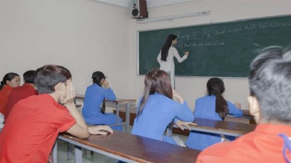Cô giáo Đặng Thị Tuyết yêu nghề, dạy giỏi