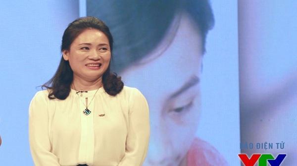 Tạ Bích Loan - người đàn bà quyền lực thay MC Lại Văn Sâm là ai?