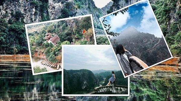 """Du xuân đầu năm tại Ninh Bình làm sao bỏ qua được 3 địa điểm siêu """"HOT"""" này?"""