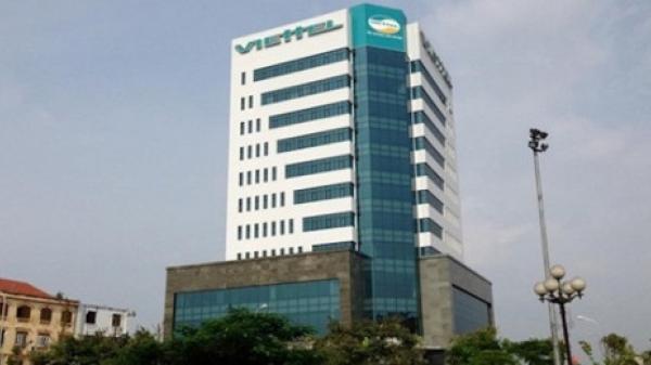 Viettel khẳng định không nhập lậu lô hàng vận chuyển ở Ninh Bình