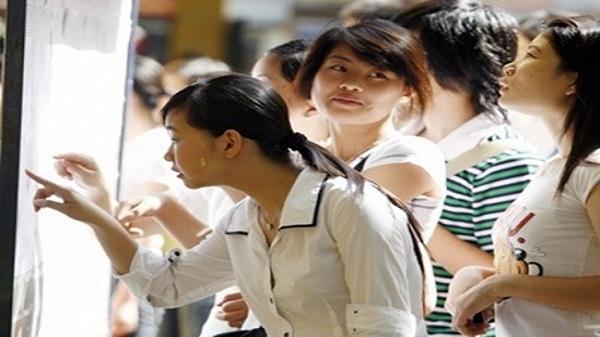 Khi nào công bố điểm thi THPT quốc gia 2017 và nộp đơn phúc khảo?