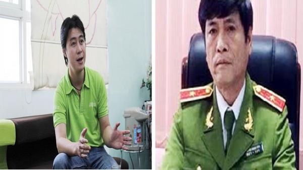 """Lộ diện """"ông trùm"""" của VTC Online khiến tướng Nguyễn Thanh Hoá bị bắt"""