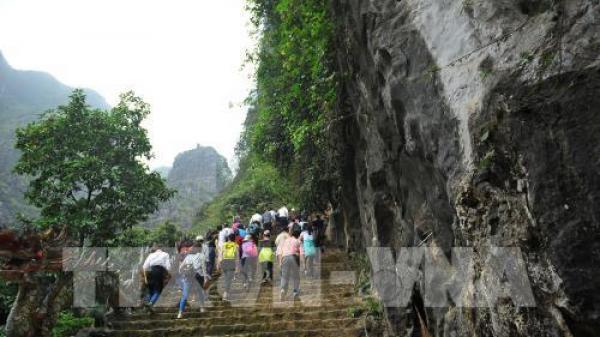 Hang Múa - điểm du lịch chưa bao giờ hết hot ở Ninh Bình
