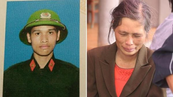 Lễ tang đẫm nước mắt của chàng lính trẻ PCCC trong vụ tai nạn kinh hoàng trên cao tốc Hà Nội- Ninh Bình