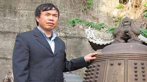 Bí ẩn về vị tỷ phủ ăn chay ở Ninh Bình- người âm thầm xây dựng những dự án tâm linh mang tầm thế giới
