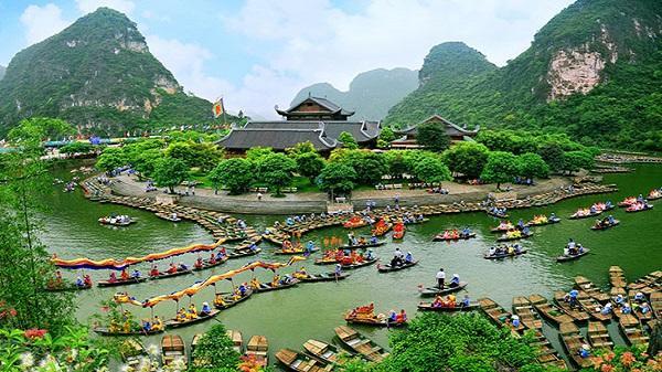 Xếp hạng cạnh tranh cấp tỉnh: Ninh Bình xếp thứ 36/63 tỉnh thành cả nước