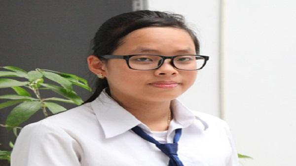Ninh Bình: Nữ sinh giành giải Nhì Quốc gia môn Sinh học