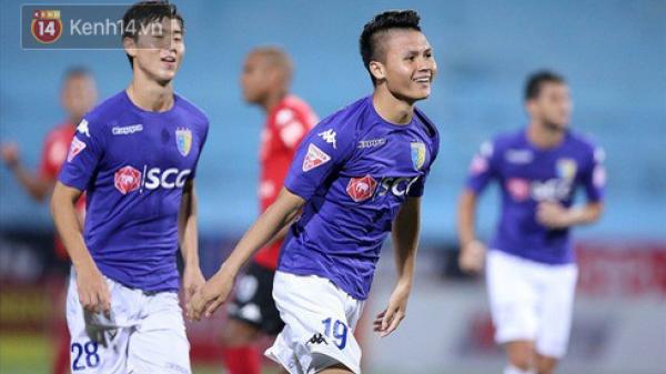 Quang Hải U23 vào Top 500 cầu thủ có tầm ảnh hưởng nhất thế giới