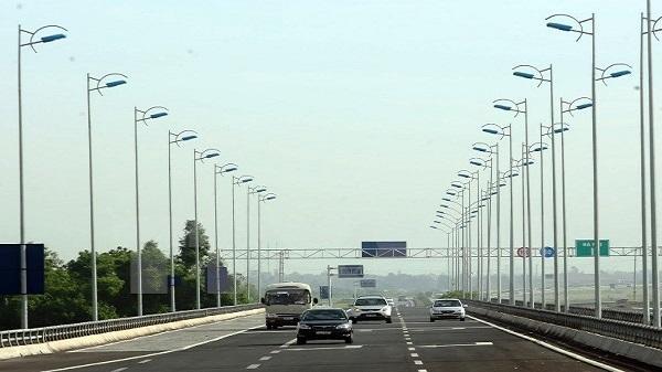 Mở rộng trạm thu phí Liêm Tuyền trên cao tốc Cầu Giẽ-Ninh Bình