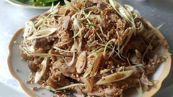 Chạo chân giò Kim Sơn, món ăn ngon không thể bỏ qua khi tới Ninh Bình