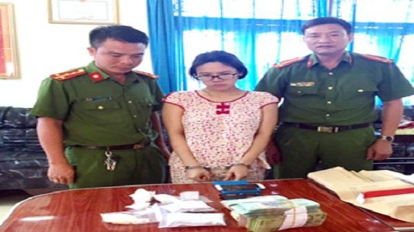 Ninh Bình: Quyết tâm xóa bỏ điểm nóng ma túy ở Thượng Hòa