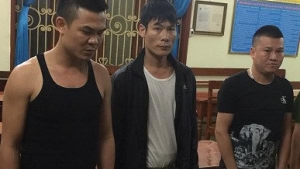 [NÓNG]: Công an Ninh Bình bắt giữ đường dây đánh bạc tiền tỷ