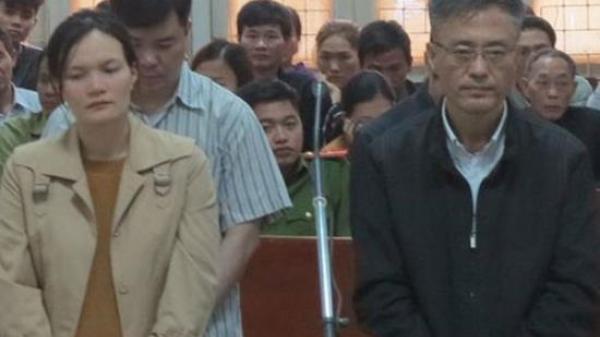Xử đường dây lừa đảo đi lao động Hàn Quốc: Một phụ nữ Ninh Bình lĩnh án tù