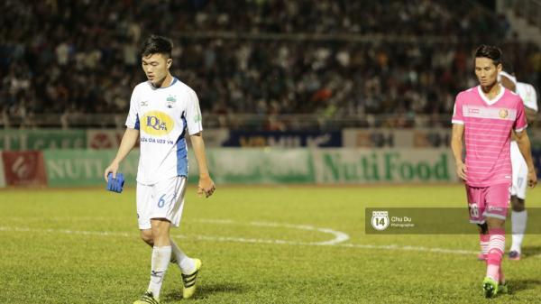 Có một đội trưởng U23 Lương Xuân Trường đang cô đơn tại HAGL