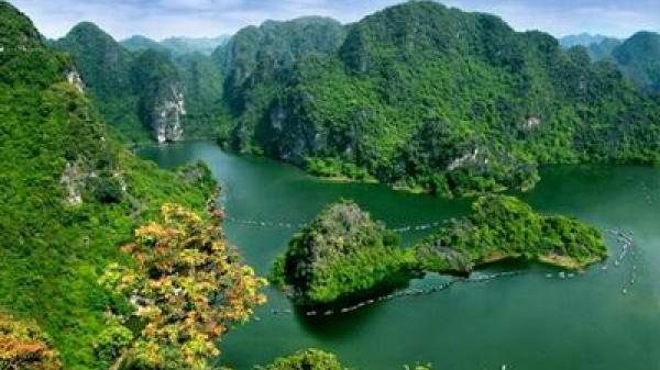 Thăm dò khảo cổ tại 3 điểm di tích thuộc danh thắng Tràng An, Ninh Bình