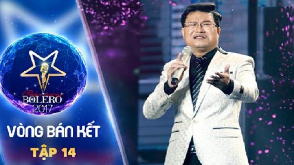"""Live show """"Đạo làm con"""": Cuộc hội ngộ của những giọng ca Bolero được mến mộ tại Ninh Bình"""
