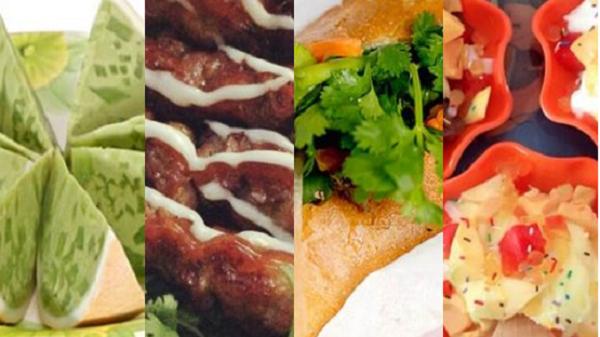 Điểm mặt 10 địa điểm ăn vặt siêu ngon, giá siêu rẻ ở Ninh Bình
