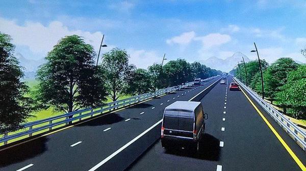 Duyệt khung bồi thường dự án cao tốc Cao Bồ - Mai Sơn