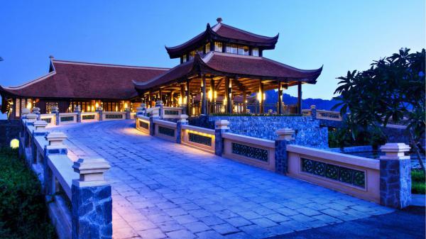 Những điểm nghỉ dưỡng hoàn hảo cho kỳ nghỉ nơi mảnh đất cố đô Ninh Bình