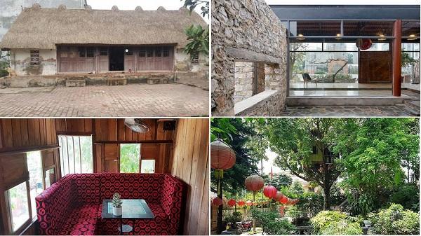Dân mạng phát sốt với 3 ngôi nhà 'độc nhất vô nhị' chỉ có ở Ninh Bình
