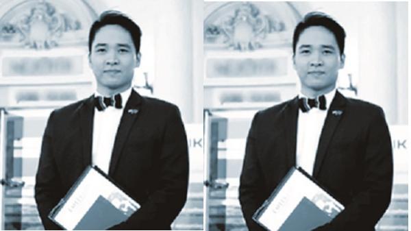 Ninh Bình: Tự hào chàng trai mang tên Ninh Đức Hoàng Long