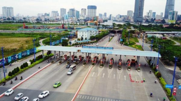 Đề xuất bỏ quy định trạm thu giá cách nhau tối thiểu 70km