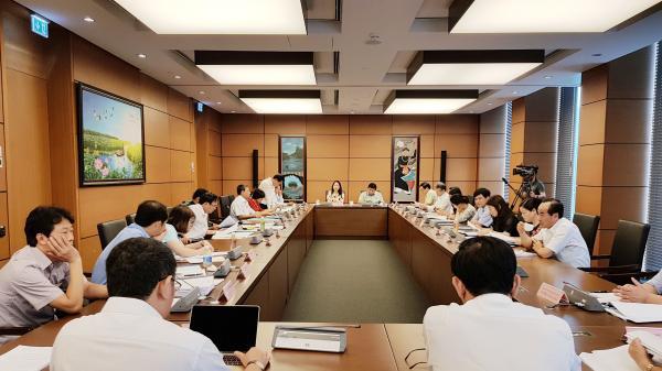 Đại biểu Quốc hội đề nghị thanh tra dự án đội vốn 36 lần ở Ninh Bình